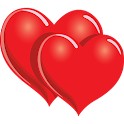 Heart live wallpapers icon