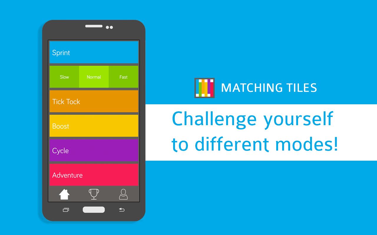 Tile android tile design ideas for Tile layout app