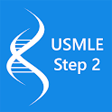 2,000+ USMLE Step 2 Questions icon