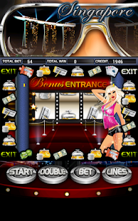 Singapore Slot Machine HD - screenshot thumbnail