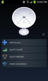 EyeDTV Pro