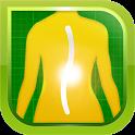 고려대구로병원 척추측만증 각도기 icon