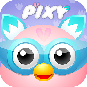 PIXY for PC and MAC