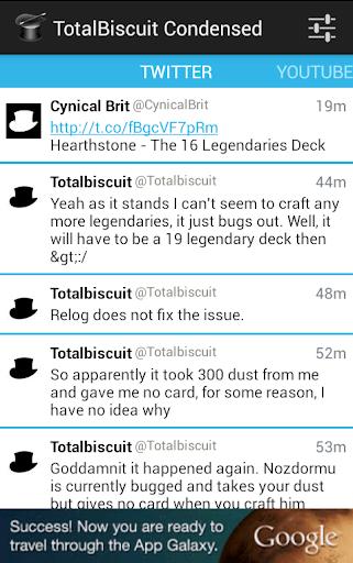 TotalBiscuit Condensed