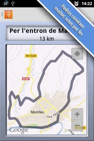 Manlleu - screenshot