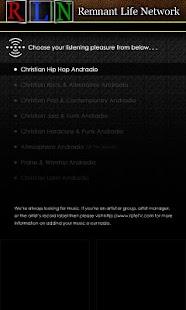 RLN Andradio- screenshot thumbnail