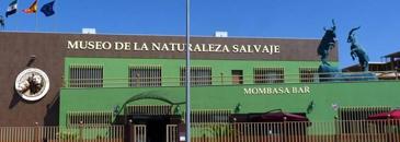 Museo de la Naturaleza Salvaje