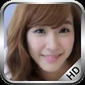 Pretty Asian Girl - Tiffany icon