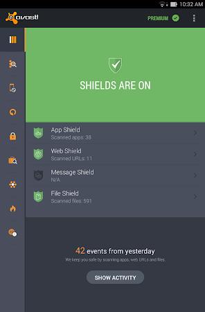 Mobile Security & Antivirus 4.0.7891 screenshot 6012