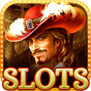 Pirates Treasures Slots Pokies