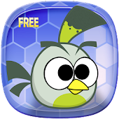 Jump Bird Run - Free Game