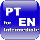 Vocabulary Trainer (PT/EN) Int