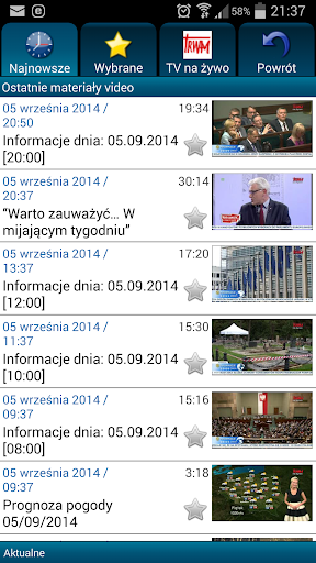 TV Trwam i Radio Maryja Polska
