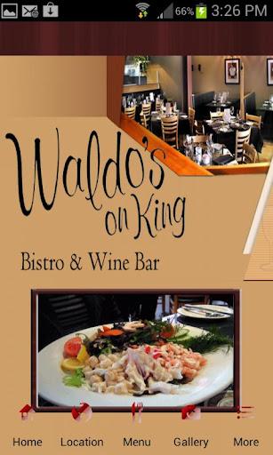 Waldo's On King