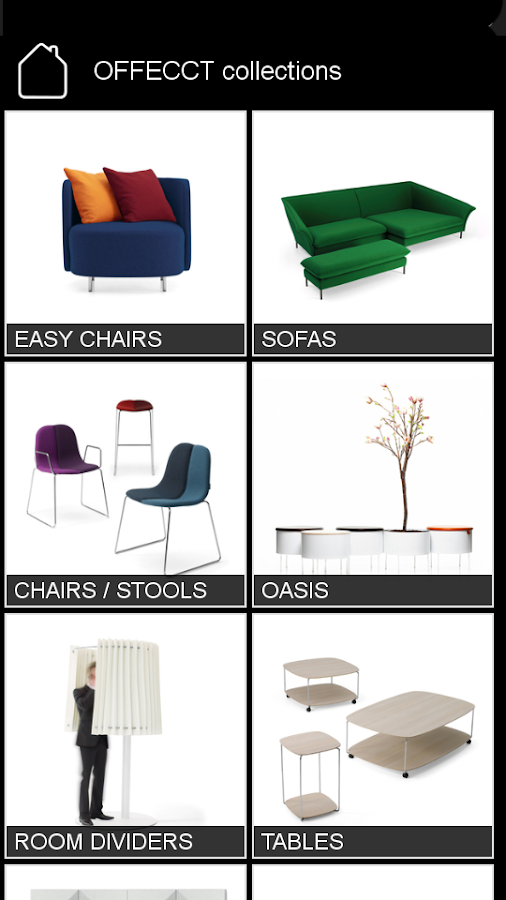 OFFECCT- screenshot