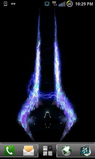 Energy Sword Halo [LWP]