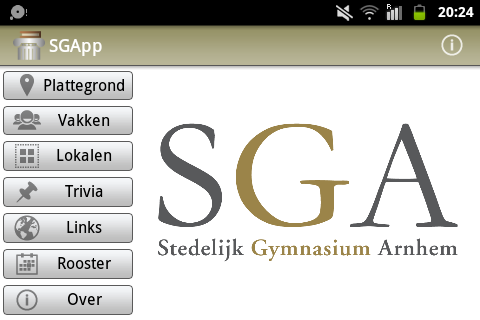 SGApp