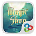 Magic Shop GO Launcher Theme APK Cracked Download