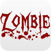 Free Font - Zombie for Samsung
