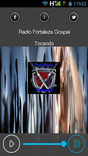 Radio Fortaleza Gospel