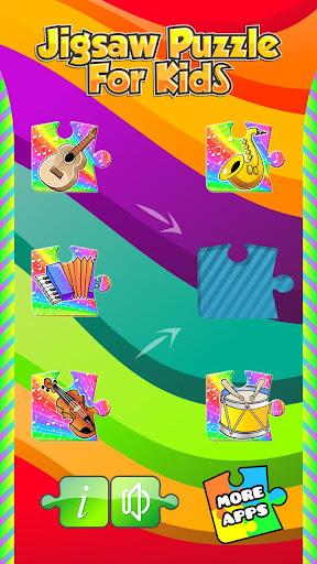 動物拼圖- 教育嬰兒,幼兒和兒童黏土拼圖Squishy:在App ...