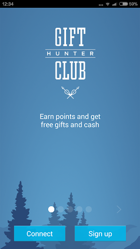 Gift Hunter Club - Make money