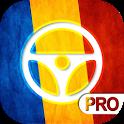 Scoala - Chestionare Auto Pro icon