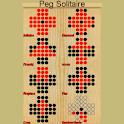 Peg Solitaire (AD) logo