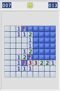 Minesweeper Classic fr Windows - screenshot thumbnail