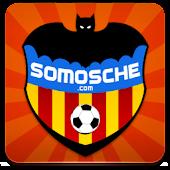 Valencia CF Somosche