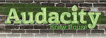 Logo of Audacity  Solar Eclipse Blackberry Shandy
