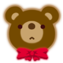 KumaTimer R :Bear's Face Timer icon