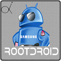 ROOTDROID : root samsung