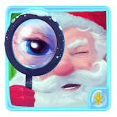 Christmas Story Hidden Objects