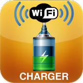 Download WIFI Charger Prank APK to PC