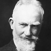Bernard Shaw Quotes