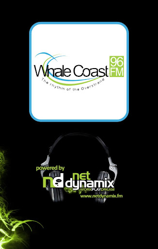 Whalecoast FM