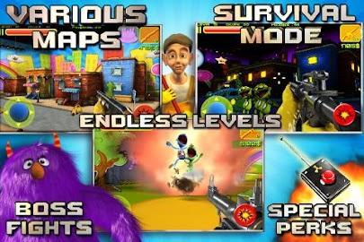 Puppet War:FPS ep.1 Screenshot 4