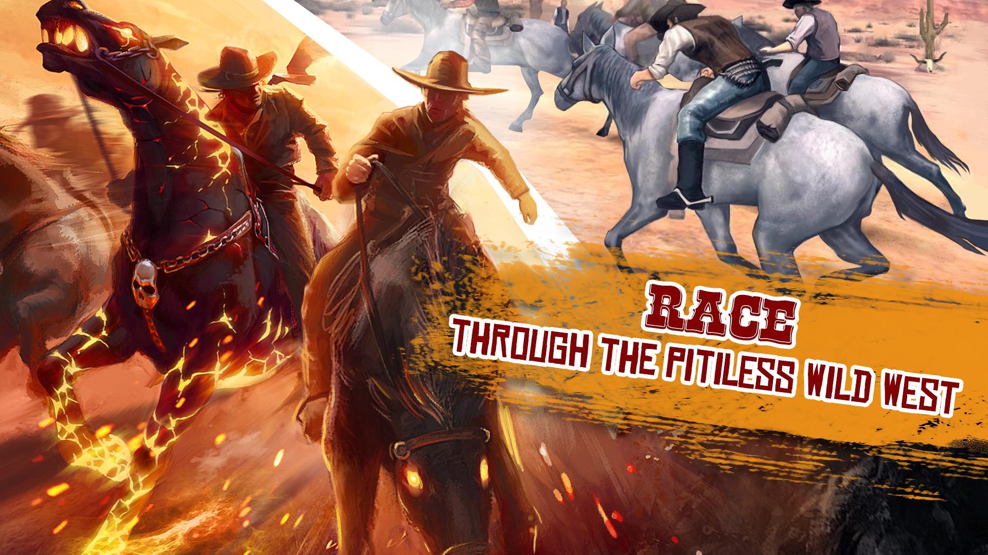 Six-Guns: Gang Showdown screenshot #17
