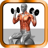 Muscle Building and Fitness