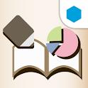 Zakkuri Kakeibo logo