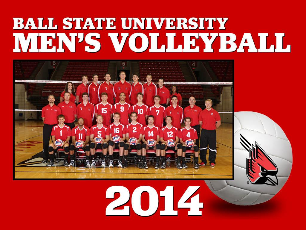BSU Volleyball - screenshot