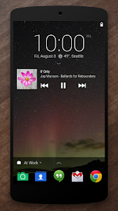 Next Lock Screen v2.0.11366