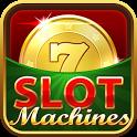Игровой автомат - Slots Deluxe icon