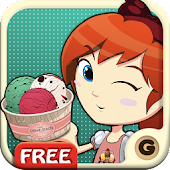 Ice Cream-RPG,Puzzle,Fun,Cool
