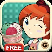 IceMama-Fun Food Cooking Game