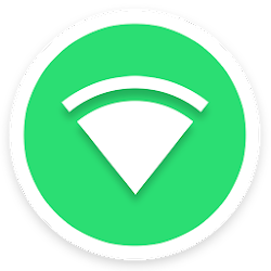 WIFI MAP - passwords & places