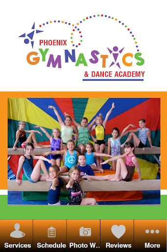 Phoenix Gymnastics Academy