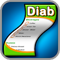 Diabetic Grocery List icon