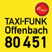 Taxi Offenbach